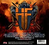 The Devil Rides Out [ Ltd. Edition Digipak ]
