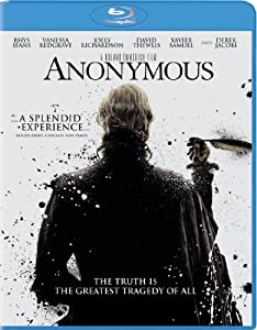 Cover Image for 'Anonymous'