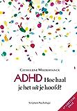 ADHD (Scriptum psychologie)