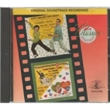 Summer Stock / I Love Melvin / Everything I Have Is Yours [Original Soundtrack Recordings]