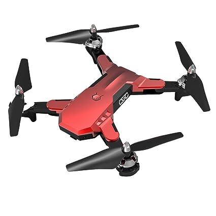 Blatboy - CS7 - Dron de grabación de Aire (2,4 GHz, FPV, WiFi, 2 ...