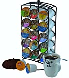 Southern Homewares K-Cup Carousel Keurig Cup Holder for 30 Coffee Pods (Kitchen)