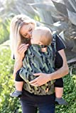 Baby Tula Free-to-Grow Baby Carrier, Adjustable