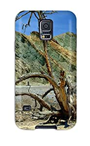 Desert Awesome High Quality Galaxy S5 Case Skin
