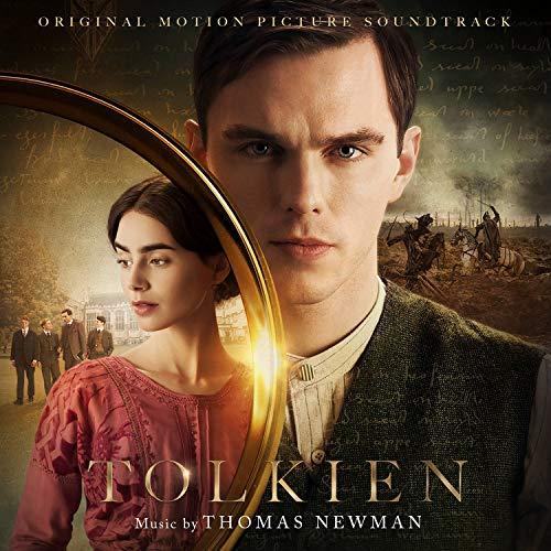 - Tolkien (Original Motion Picture Soundtrack)