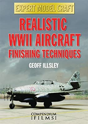 Realistic WWII Aircraft Finishing (Expert Model Craft)