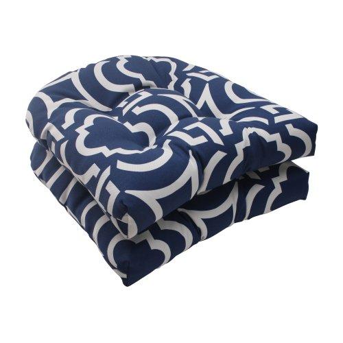 Pillow Perfect OutdoorIndoor Carmody