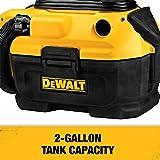 DEWALT 18/20V Max Vacuum, Wet/Dry