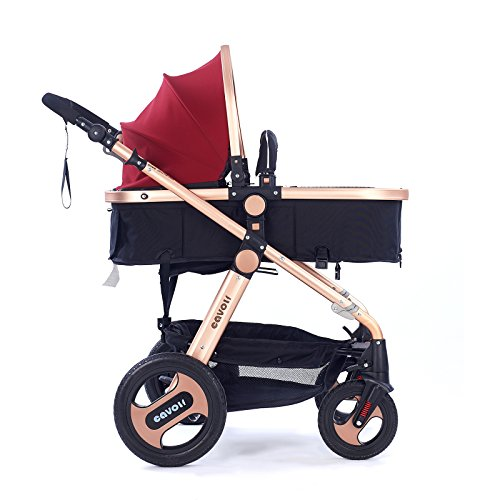 Pram For Twins And A Toddler - 7