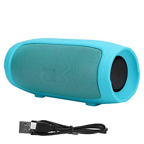 Luidspreker, HIFI Luidspreker Draagbare signaal-ruisverhouding ≥75Db voor buiten(Youth green)