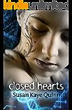 Closed Hearts (Mindjack Saga Book 2)