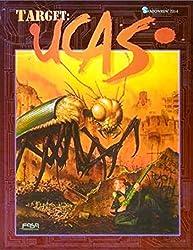 Target: UCAS (Shadowrun RPG, FAS7214)