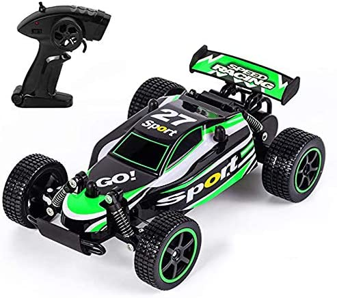 Thedttoy Remote Control Car High Speed RC Cars 2.4Ghz 1:20 Fast Race Buggy Hobby Cars Toy for Kids Adults WAS £25.99 NOW £12.99 @ Amazon