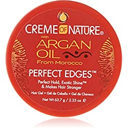 Creme of Nature Argan Oil Perfect Edges, 2.25 oz