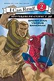 Spider-Man Versus Sandman, Harry Lime, 0060837225