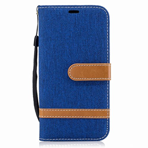 Yiizy Case Cover Casemate A5 (2017) / A520f Pattern Design Cowboy Housing Cover Skin Leather Wallet Flip Cover Flap Cases Tpu Case Silicone Shell Protector Bumper Slim Stand Slot Pa