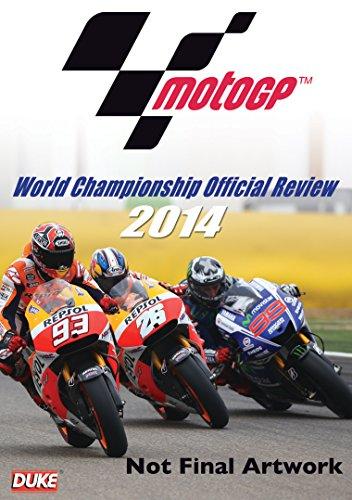 MotoGP 2014 Review - Shop The Moto