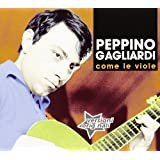 peppino gagliardi - come le rose AudioCD Italian Import by peppino gagliardi