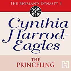 Dynasty 3: The Princeling