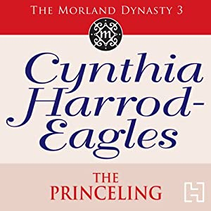 Dynasty 3: The Princeling Hörbuch