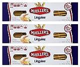 Mueller's Linguine Pasta, 16 oz (Pack of 3)