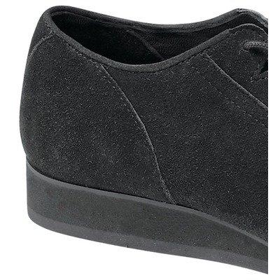 Drew Shoe Women's Nicole Oxfords,Black,6 M