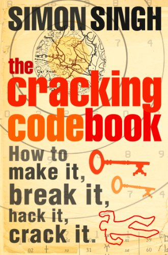 The cracking code book kindle edition by simon singh children the cracking code book by singh simon fandeluxe Choice Image