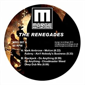 Various - Renegades Of Funk Volume 4