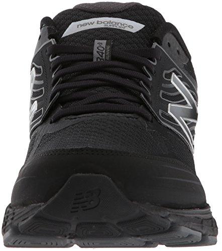 schoenen New zwart Mens Balance M1340 w474af