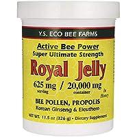 Royal Jelly Active Bee Power, 11.5 Ounces