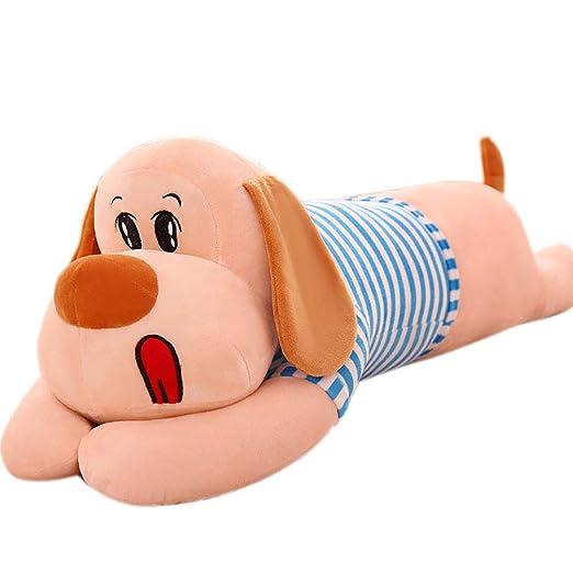 HUPLUE - Almohada de Felpa para Perro, Suave, para abrazar ...