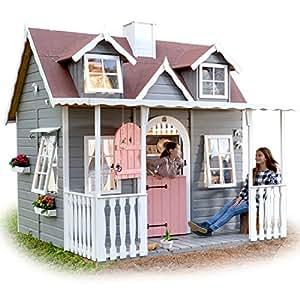 ... Casas de juguete