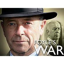 Foyle's War Season 4