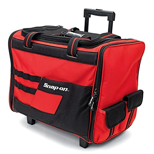 Snap-On 870113 18-Inch Rolling Tool Bag by Snap-on Official Licensed Product
