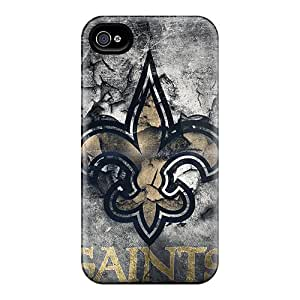 Iphone 6 Case - New Orleans Saints - Iphone 6 Covers