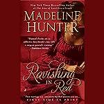 Ravishing in Red: The Rarest Blooms, Book 1 | Madeline Hunter