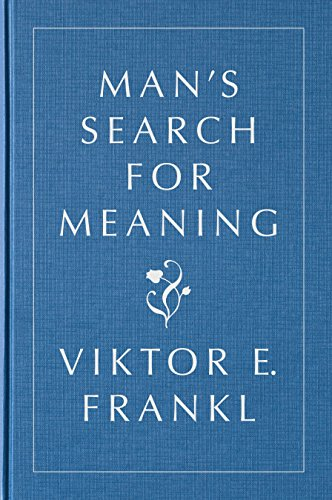 Man's Search for Meaning, Gift Edition (Best Of The Best Meaning)