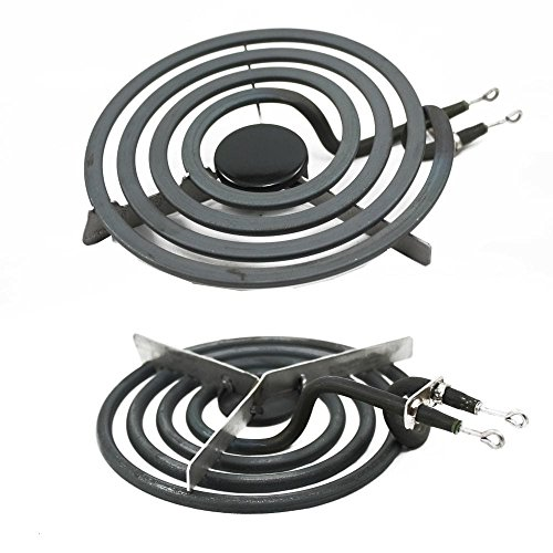 Frigidaire 316439801 Smart Choice 6'' 4-Turn Surface Element for (Smart Choice Range Accessory)
