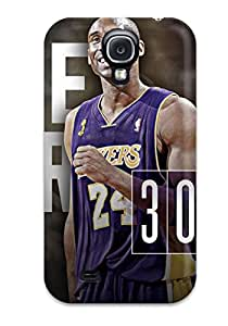 Rowena Aguinaldo Keller's Shop los angeles lakers nba basketball (9) NBA Sports & Colleges colorful Samsung Galaxy S4 cases 3831341K637467433
