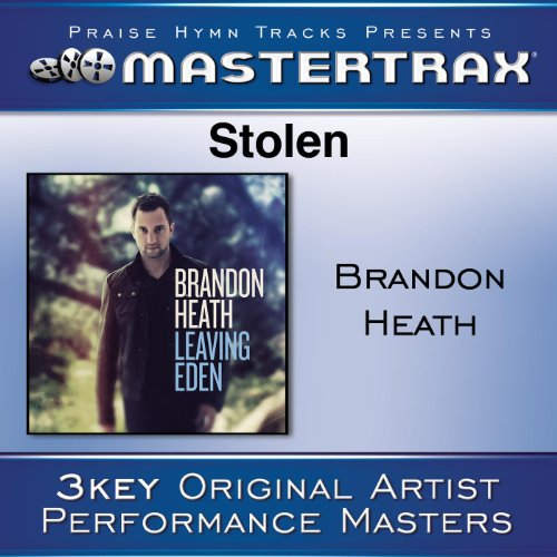 Stolen [Performance Tracks]