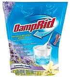 Damp Rid FG30LV 42 Oz Lavender & Vanilla Moisture Absorber Refill
