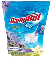 Damp Rid Moisture Absorber Lavender
