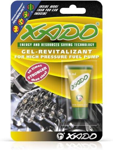 Xado Gel Revitalizant Für Kraftstoffeinspritzsysteme Der Dieselmotoren Motor Additiv Auto