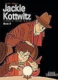 Jackie Kottwitz / Jackie Kottwitz: Jerome K. Jerome Bloche / Jérôme K. Jérôme Bloche Gesamtausgabe Band 2