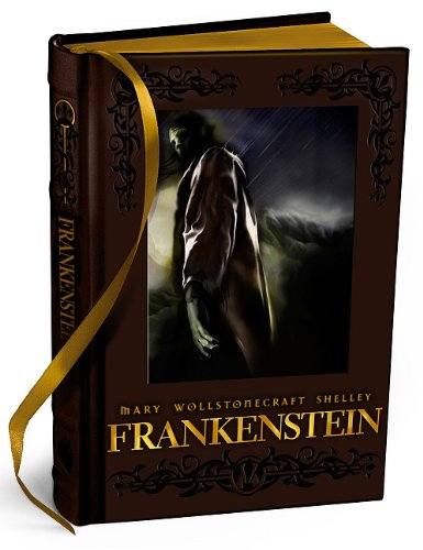 Frankenstein (Childrens Version Of Dr Jekyll And Mr Hyde)
