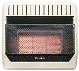 5 burner wall heater - ProCom MNSD2TPA Ventless Propane Gas Heater Manual Control Wall Heater, Model#- ML3PHG, 28,000 BTU