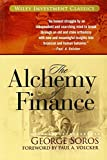 img - for The Alchemy of Finance by Soros, George 2007 or Later Printi edition (2003) Paperback book / textbook / text book