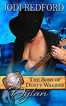 Dylan: The Sons of Dusty Walker by [Redford, Jodi]