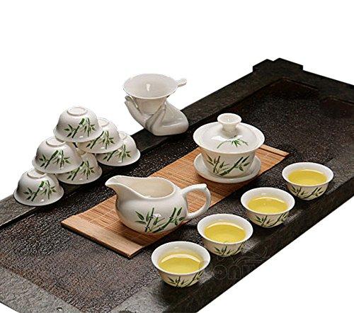 ufengke®Beautiful Ceramic Porcelain kun - Beautiful Blue Porcelain Shopping Results