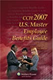 US Master Employee Benefits Guide, Panszczyk, Linda and King, Melanie, 0808016261